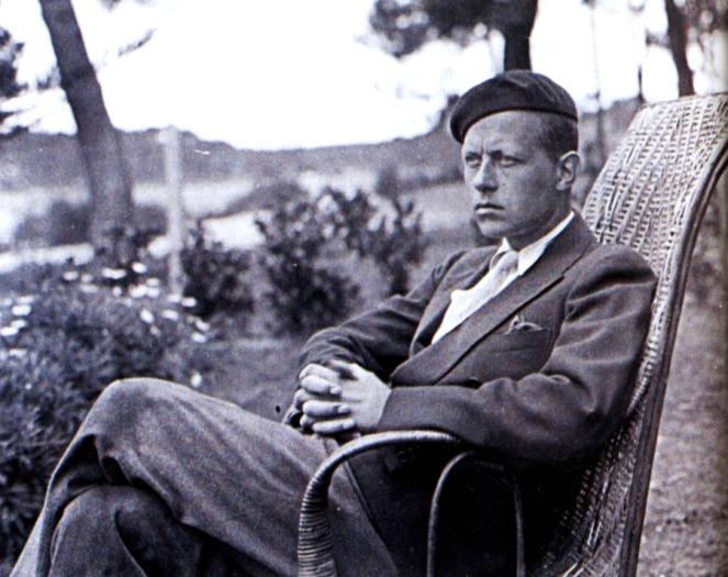 Drieu_ete_1929