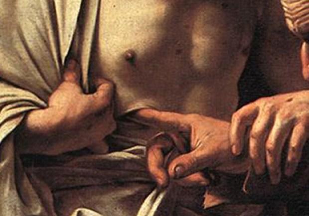 Caravage-L_incrédulité-de-Saint-Thomas-1601-détail-copie